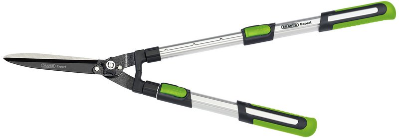 Telescopic Soft Grip Straight Edge Garden Shears (200mm) – Now Only £18.83