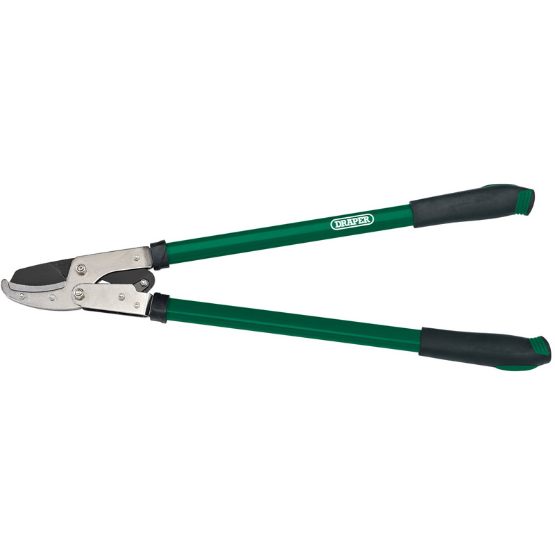 710mm Lever Action Anvil Loppers with Steel Handles – Now Only £12.07