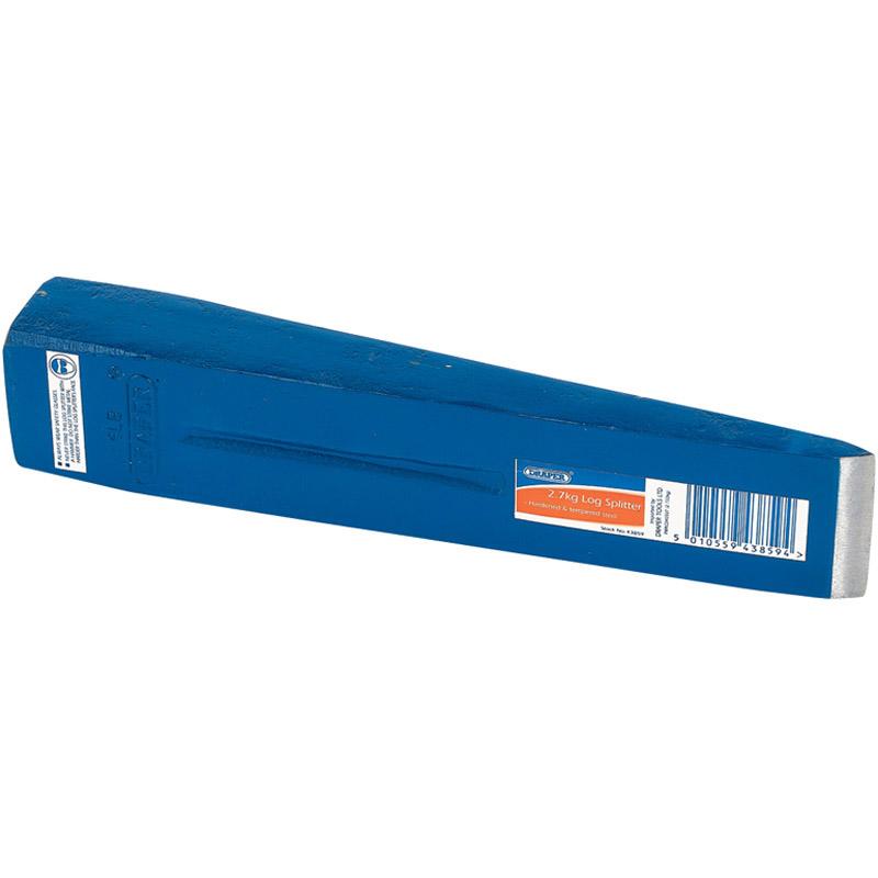 2.7kg Log Splitter – Now Only £9.45