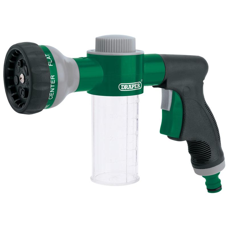 Car Washing/Garden Spray Gun – Now Only £10.88