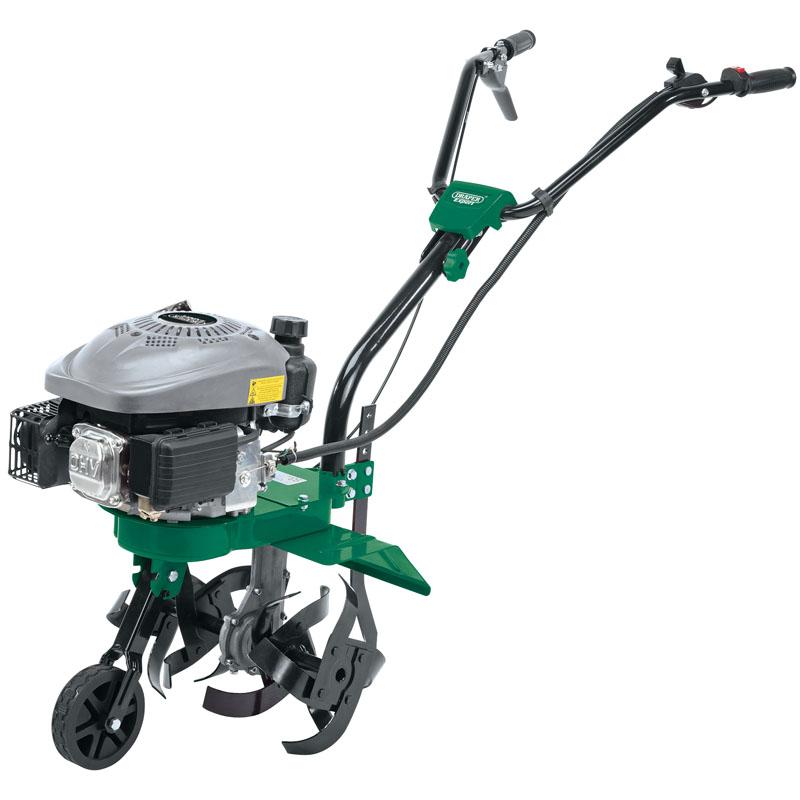 Expert 135cc Petrol Cultivator/Tiller – Now Only £259.73