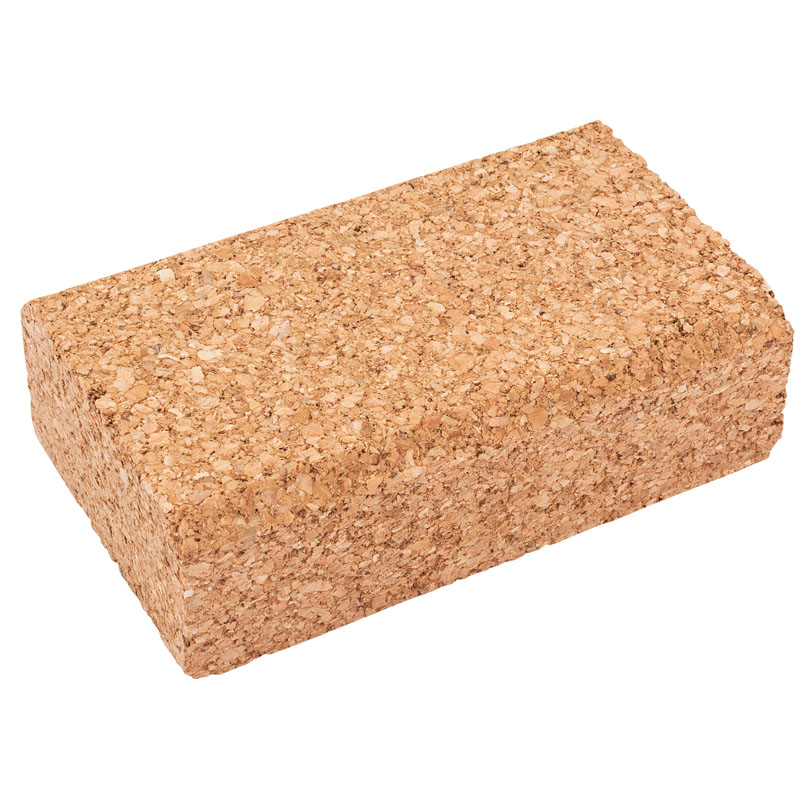 110 x 65 x 30mm Cork Sanding Block – Now Only £1.17