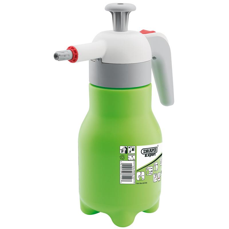 Expert 1.5L Garden Sprayer – Now Only £8.48