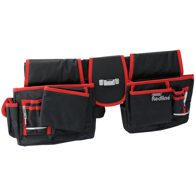 Double Tool Pouch – Now Only £10.52