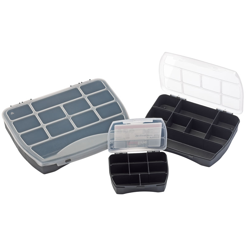 Organiser Set (3 Piece) – Now Only £5.34