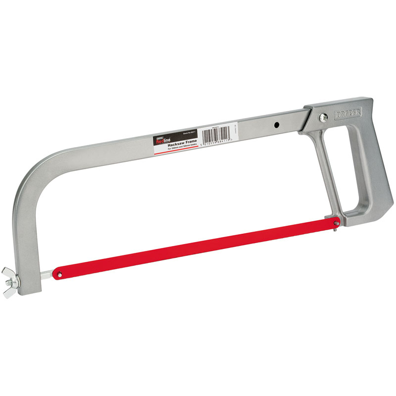 300mm Hacksaw – Now Only £5.32