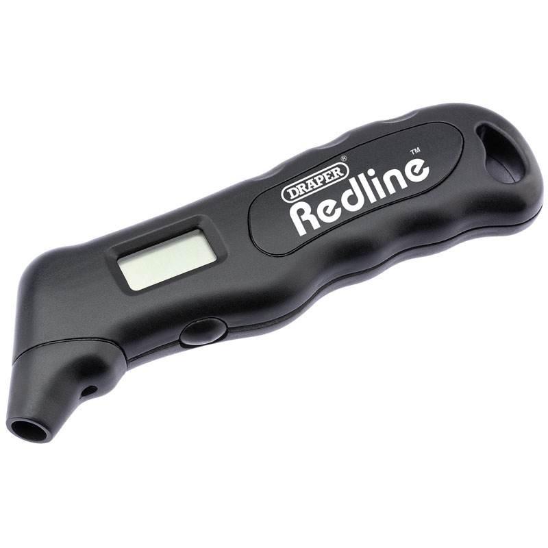 Digital Tyre Pressure Gauge – Now Only £7.76