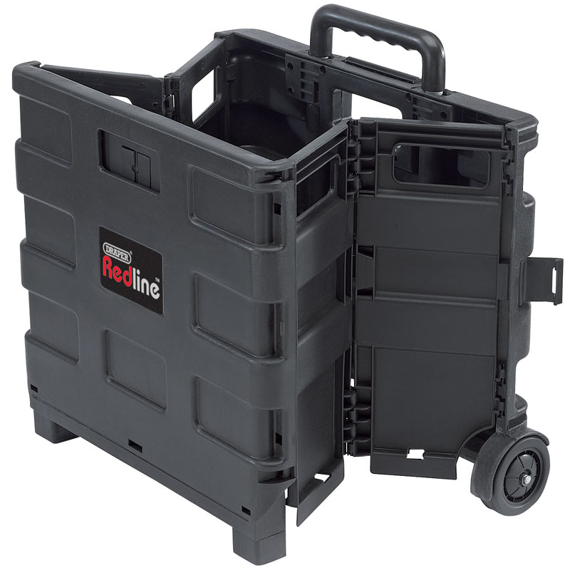 Folding Box Trolley – Now Only £14.91