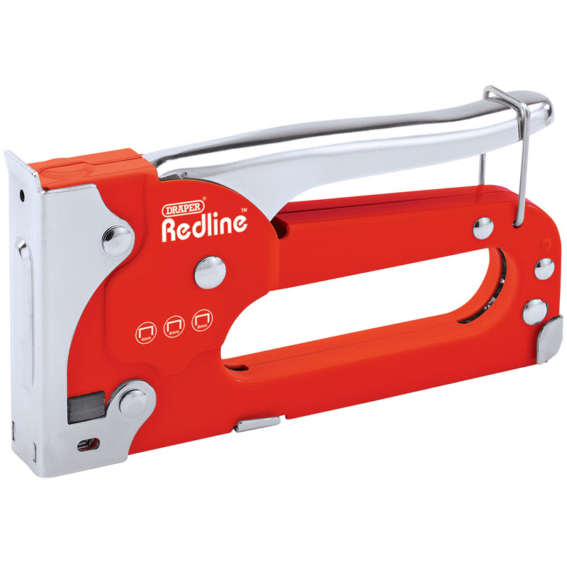 Staple Gun – Now Only £8.69