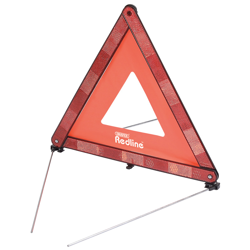 Vehicle Warning Triangle – Now Only £5.28