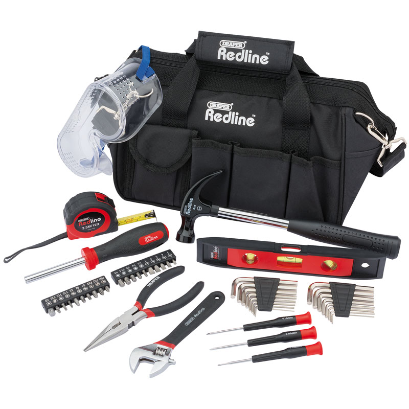 Tool Kit (46 Piece) – Now Only £34.24
