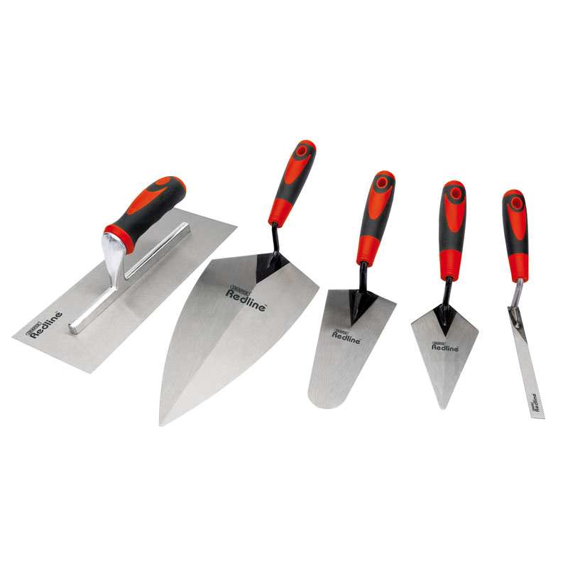 Trowel Set (5 piece) – Now Only £11.32