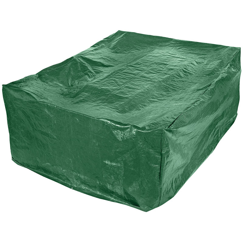 Large Patio Set Cover - 2780 x 2040 x 1060mm – Now Only £19.18