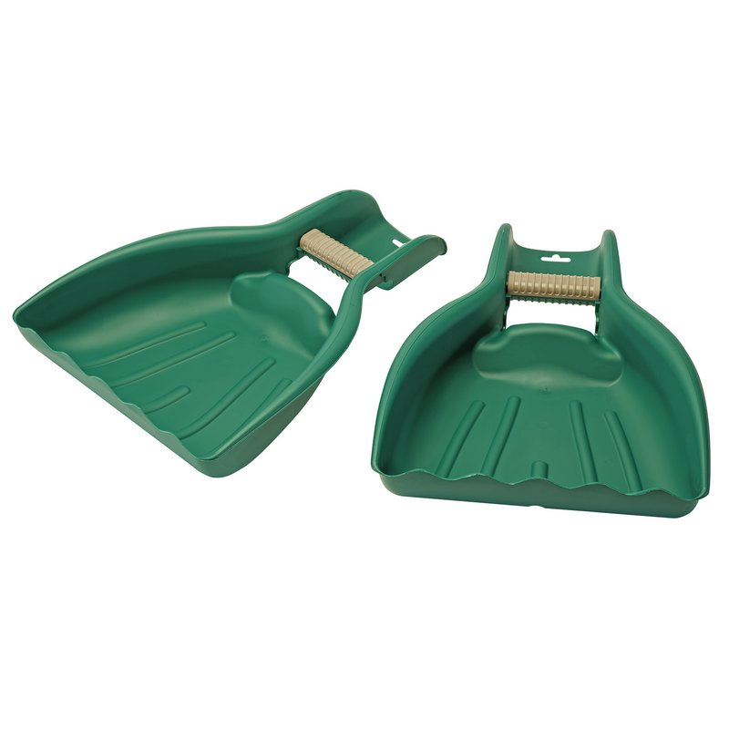 Leaf Collectors (Pair) – Now Only £6.53