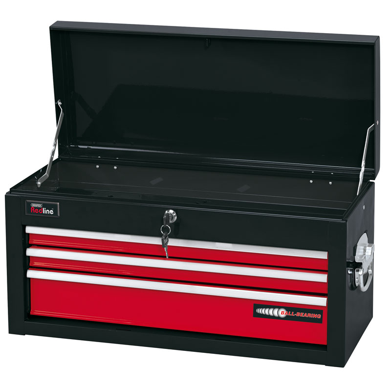 Tool Chest (3 Drawer) – Now Only £65.65
