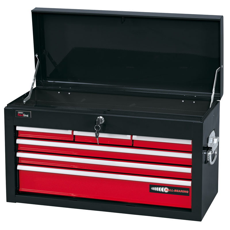 Tool Chest (6 Drawer) – Now Only £74.41