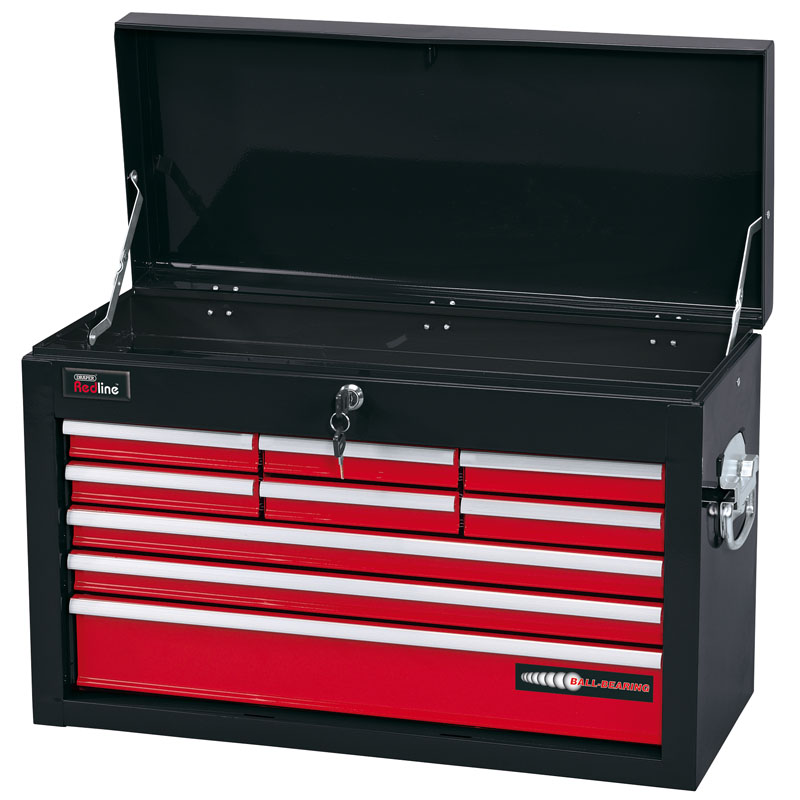 Tool Chest (9 Drawer) – Now Only £86.89