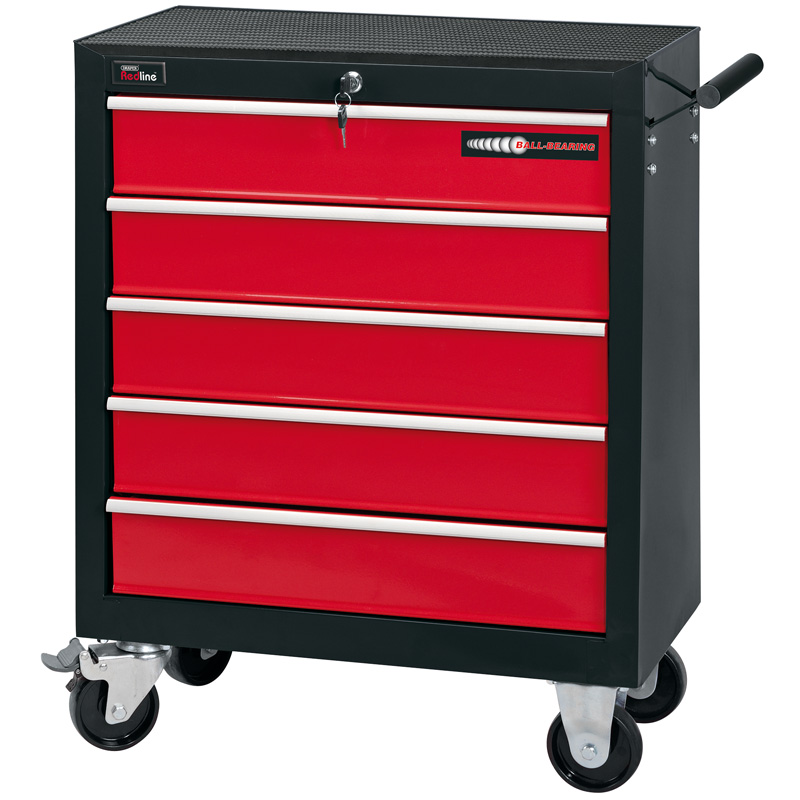 Roller Cabinet (5 Drawer) – Now Only £146.16