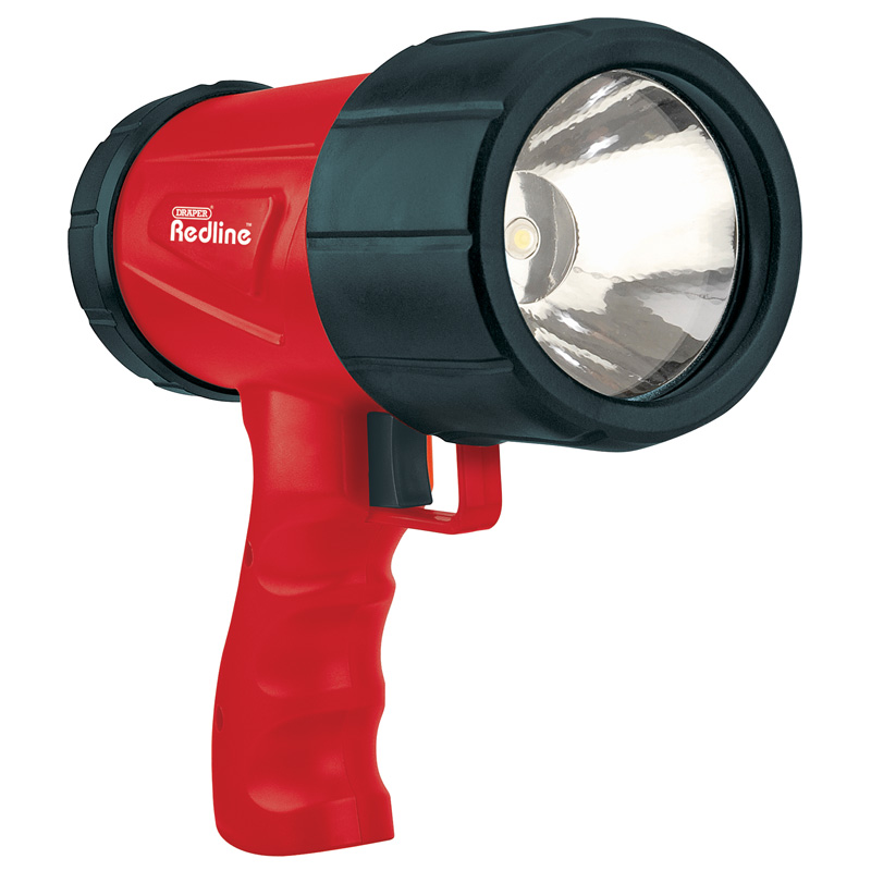 1 Watt LED Rechargeable Torch – Now Only £14.03