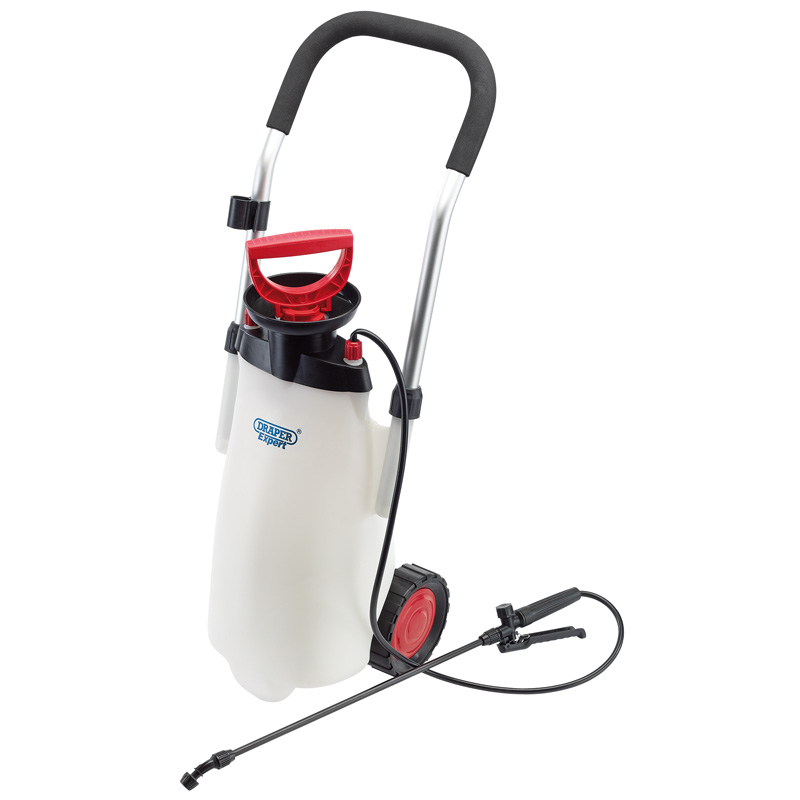 EPDM Trolly Pump Sprayer (15L) – Now Only £31.66
