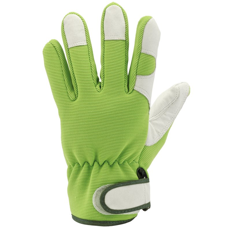 Heavy Duty Gardening Gloves - M – Now Only £5.38
