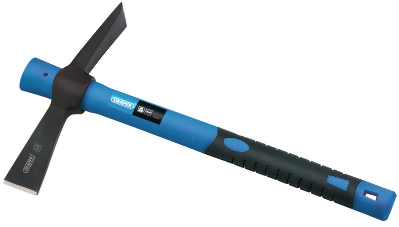 400g Fibreglass Mini Mattock and Cutter – Now Only £7.39