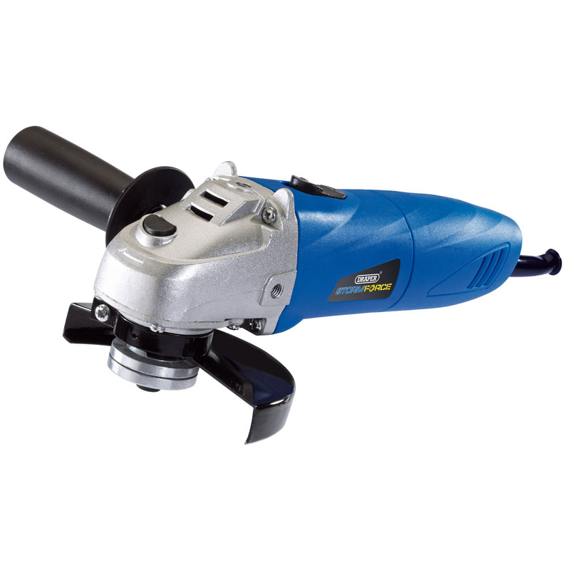 Storm Force® 115mm Angle Grinder (500W) – Now Only £25.26