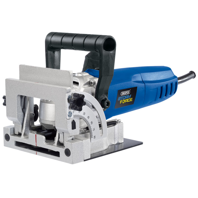 Storm Force® Biscuit Jointer (900W) – Now Only £58.95