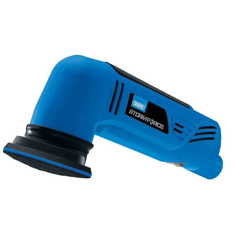 Storm Force® Tri-Base Sander (180W) – Now Only £23.85