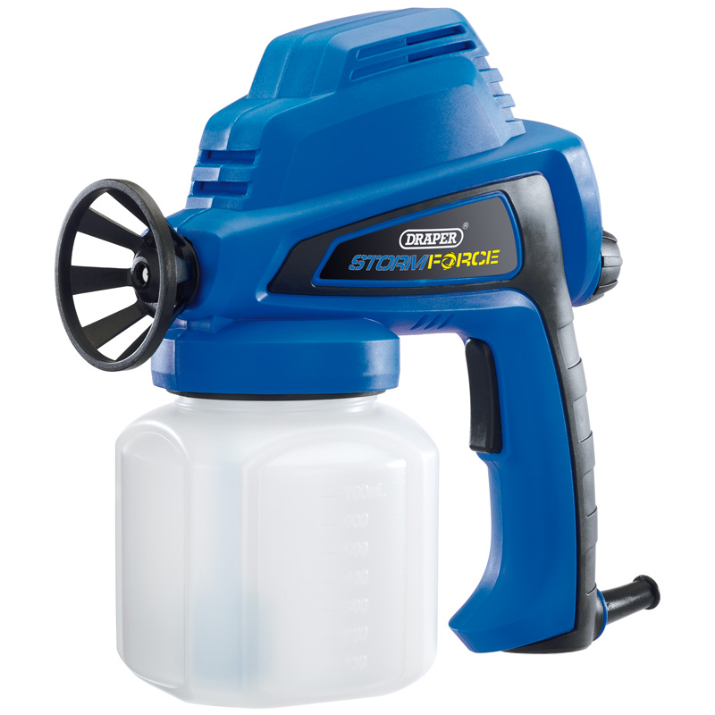 Storm Force® Airless Spray Gun (80W) – Now Only £28.07