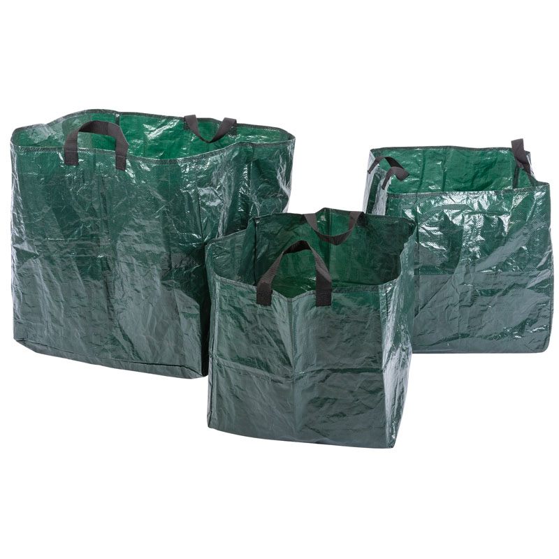 Garden Waste Bag Set (3 Piece) – Now Only £8.93