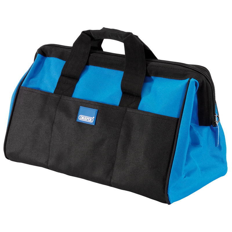 Expert 420mm Tool Bag – Now Only £12.50