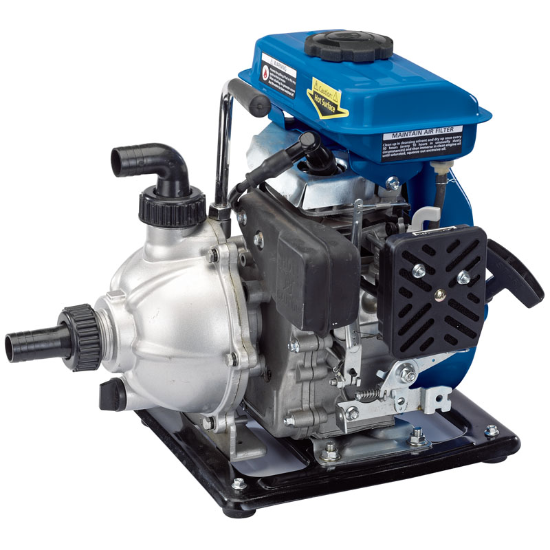Petrol Water Pump (85L/Min) – Now Only £112.31