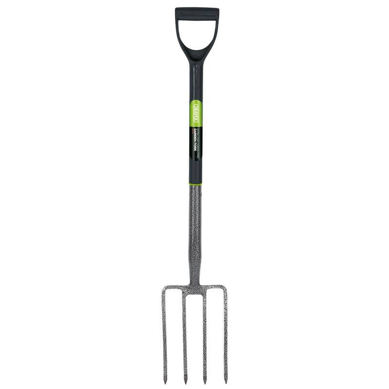 Extra Long Carbon Steel Garden Fork – Now Only £10.40