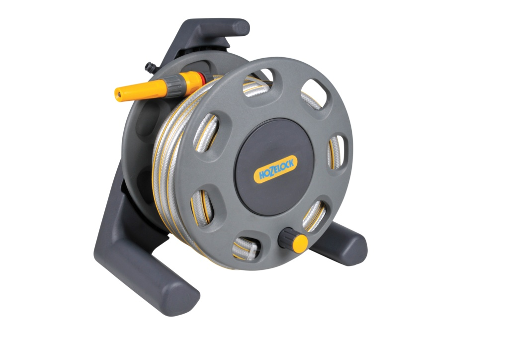 25m Hose with Reel – Now Only £28.00