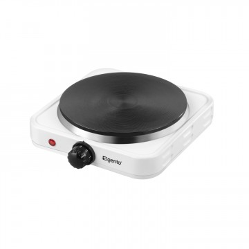 White Single Boiling Ring 1500w – Now Only £15.00