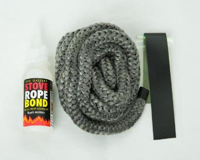 Soft Seal Rope with Glue and End Sealing Tape 2.5m x 8mm -  – Now Only £9.00