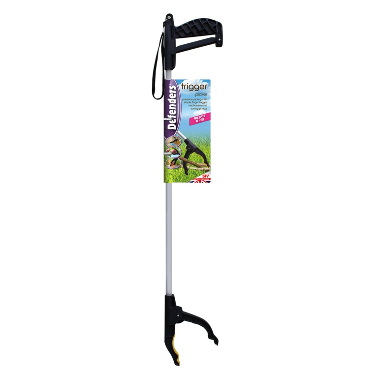 Garden Care Trigger Picker – Now Only £5.00