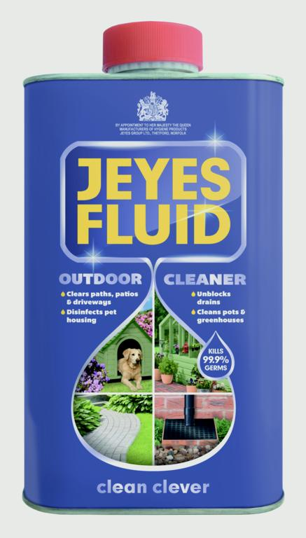 Jeyes Fluid 1L – Now Only £9.00