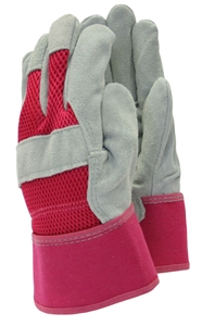 All Rounder Rigger Gloves - Ladies size Small  – Now Only £5.00