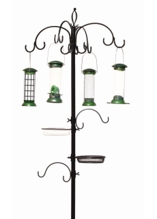 Complete Dining Station with Feeders – Now Only £20.00