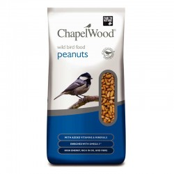 Peanuts - 1kg – Now Only £4.00