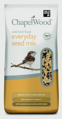 Everyday Seed Mix - 12.75kg – Now Only £10.00