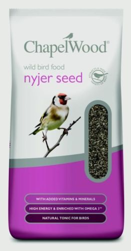 Nyjer Seed 1.8kg – Now Only £6.00