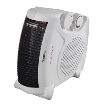 2000w Fan Heater – Now Only £12.00