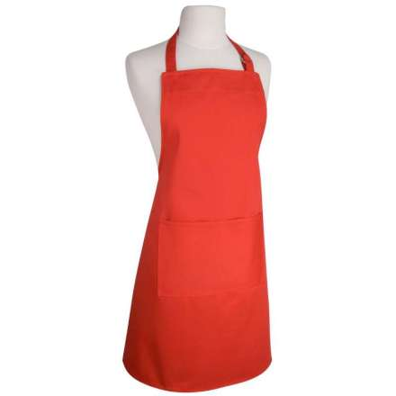 Now Designs Red Apron  – Now Only £9.00