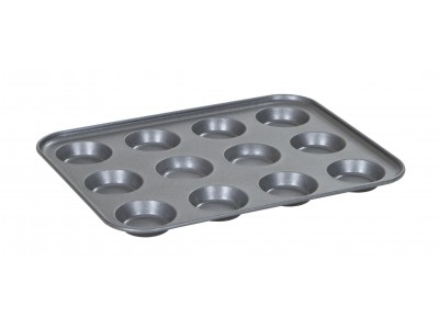 Non-Stick 12 Cup Bun Sheet – Now Only £4.00