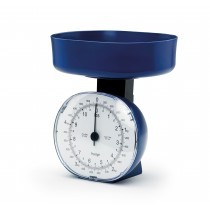 Vintage Kitchen Scales  - Blue – Now Only £5.00