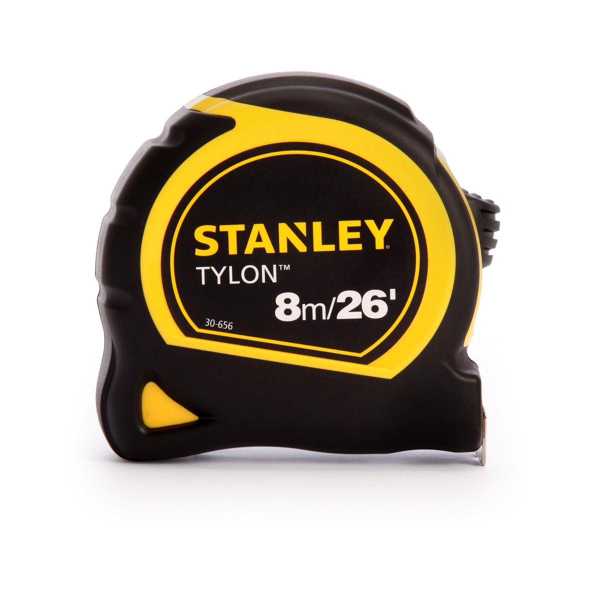 8m Tylon Measuring Tape  – Now Only £10.00