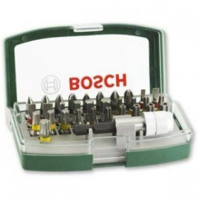 32 Piece Magnetic Screwdriver BIt Set – Now Only £10.00